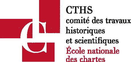Logo du CTHS