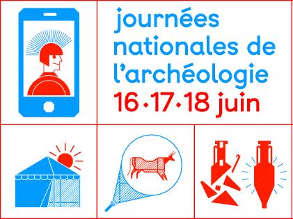 Journées nationales de l'archéologie 2017
