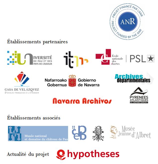 Logos Acronavarre