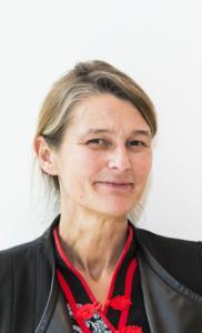 Sylvie Le Clech
