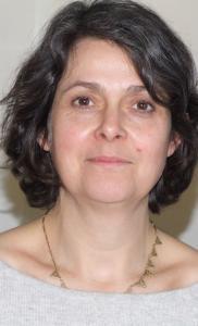Agnès Chauvin