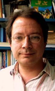 Alain Corbellari