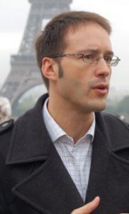 Alexandre Gady