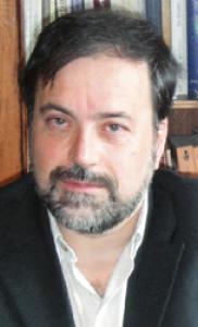 Portrait de Flocel Sabaté