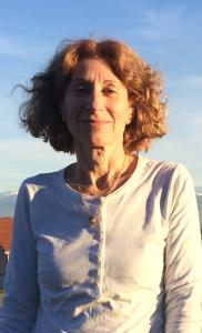 Isabelle Dion
