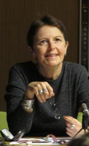 Conférence de Laura Minervini