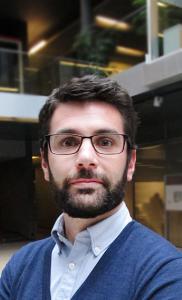 Matteo Romanello