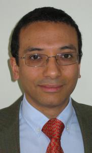 Thierry Kouamé