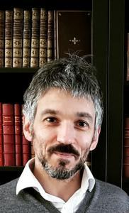 Portrait de Rémi Mathis