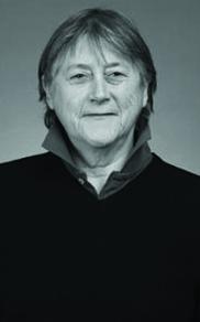 Portrait de Suzette Robichon