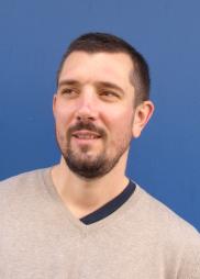 Nicolas Schaub