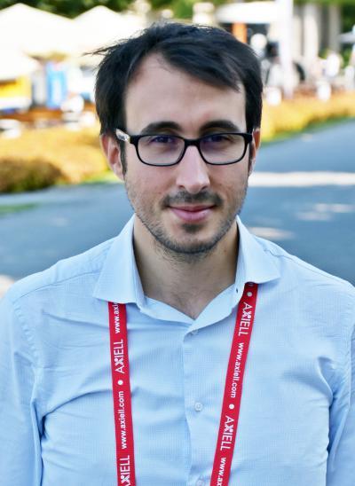 Julien Sempéré