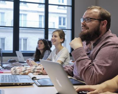 Cours d'humanités numériques