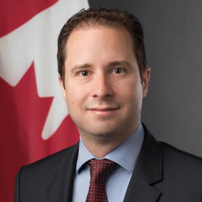 Nicholas Brousseau