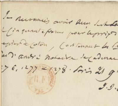 Registre Pons d'André de Capdenac, 1276-1278, gallica.bnf.fr