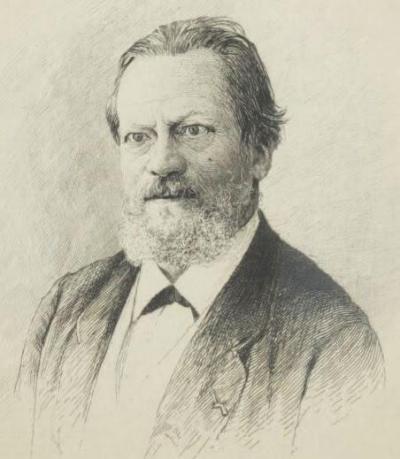 Anatole de Montaiglon