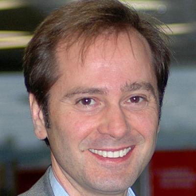 Serge Bouffange