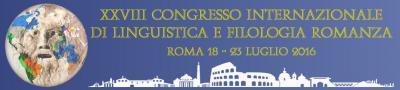 23e Congrès international de linguistique et philologie romanes