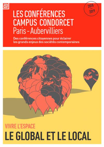 Cycle de conférences 2018-2019 du Campus Condorcet