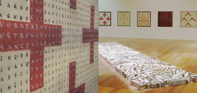 Journée «L'art médiéval est-il contemporain?»