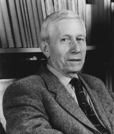 Henri-Jean Martin (1924-2007)