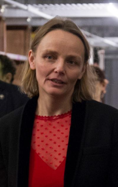 Anne-Élisabeth Buxtorf