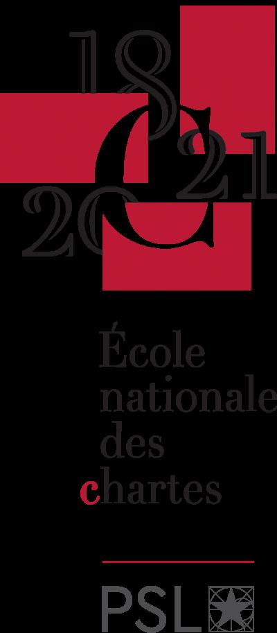 Logo du bicentenaire
