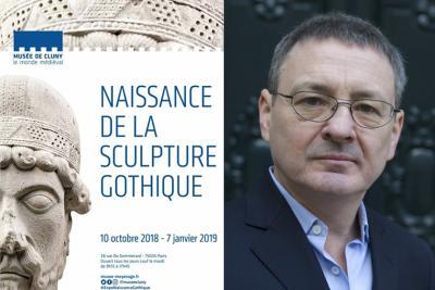 Exposition «Naissance de la sculpture gothique»
