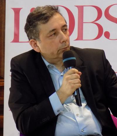 Gilles Pécout