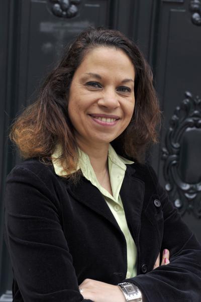 Valérie Gilles