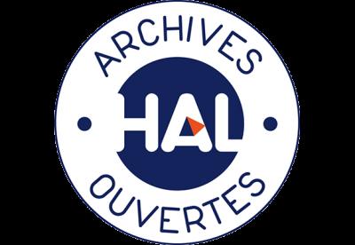 Logo de la plateforme d'archive ouverte HAL