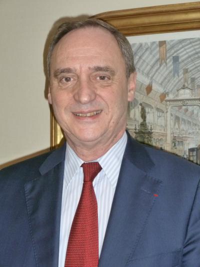 Maurice Hamon