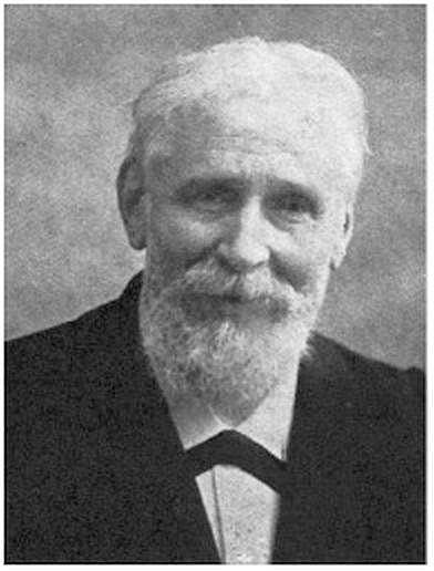 Portrait de Charles-Moïse Briquet (1839-1918)