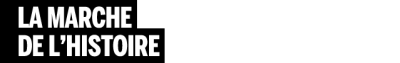 Logo La marche de l'histoire