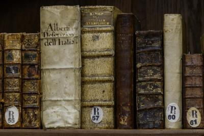 Livres rares et anciens de la bibliothèque