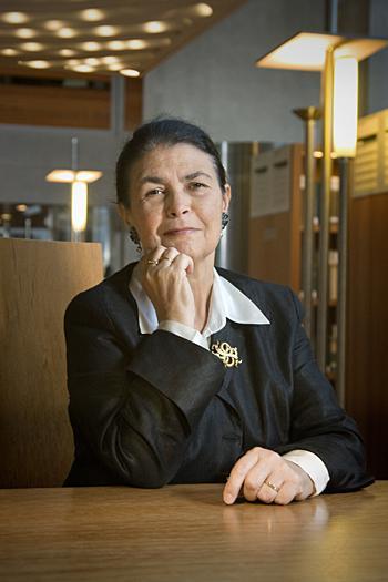 Jacqueline Sanson
