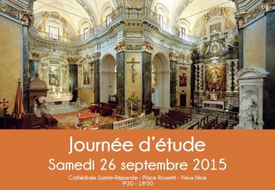 La cathédrale Sainte-Réparate de Nice