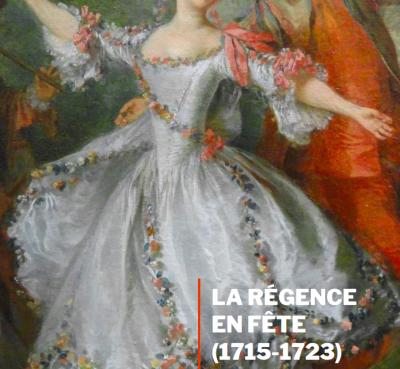 La régence en fête (1715-1723)