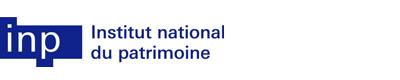 Logo de l'Institut national du patrimoine
