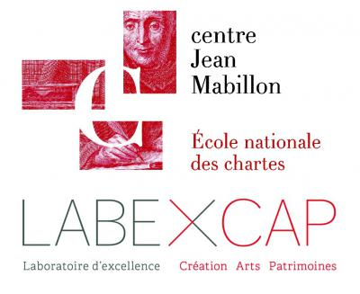 Centre Jean-Mabillon et LabexCAP