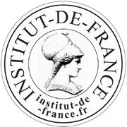 Logo de l'Institut de france