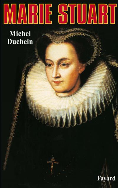 Couverture de l'ouvrage Marie Stuart