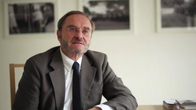 Pierre Casselle