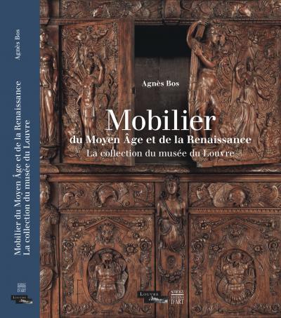 Couverture de l'ouvrage Mobilier du Moyen Âge et de la Renaissance