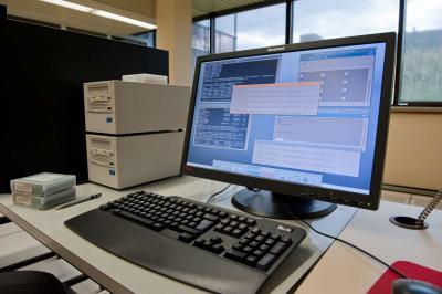 Colloque «Les Archives au défi du numérique»