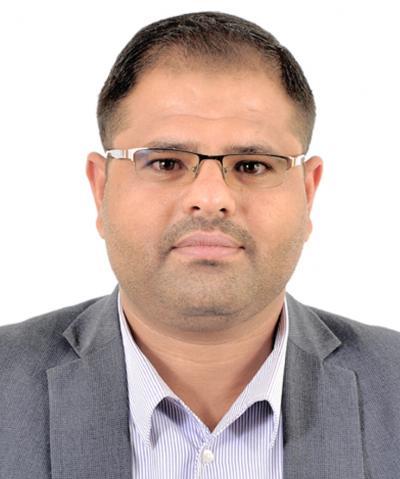 Mohammed Tawaf