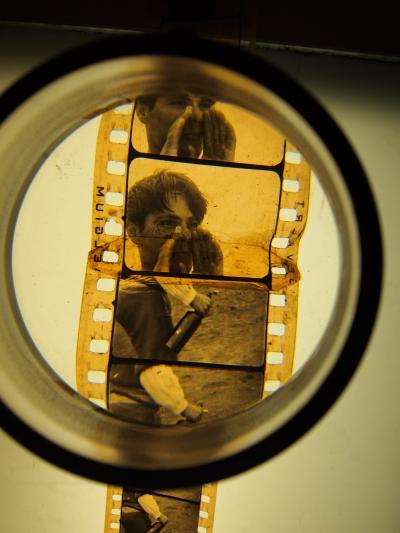 Patrimoine et patrimonialisation du cinéma depuis les années 1960