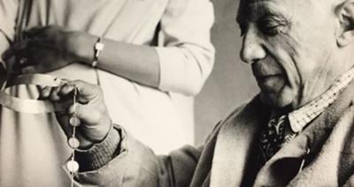 Exposition Picasso y las joyas de artista