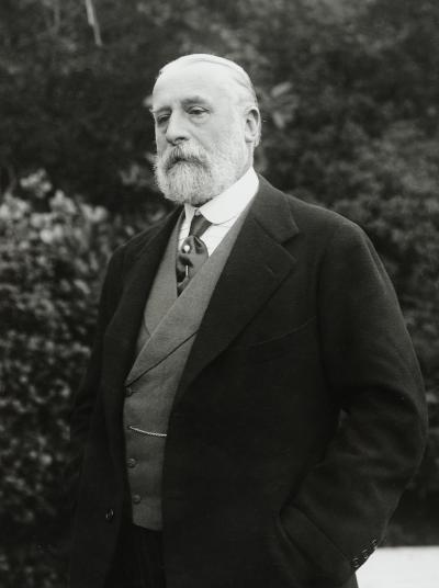 Portrait de Jacques Doucet