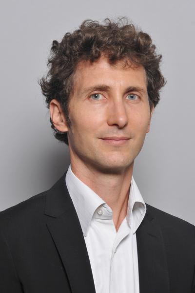 Xavier Nadrigny